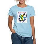 USS Toledo (CA 133) Women's Light T-Shirt