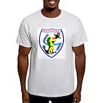 USS Toledo (CA 133) Light T-Shirt