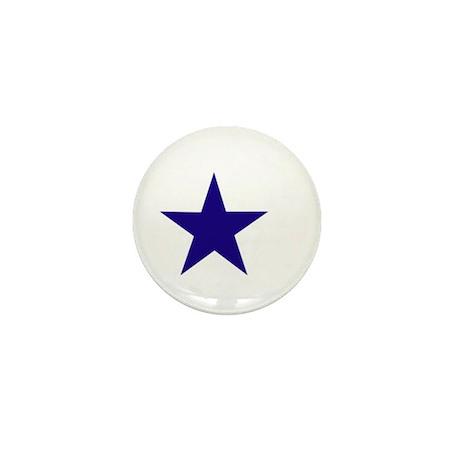 Dallas Star Mini Button (100 pack)