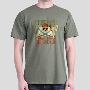 Future Pirates Dark T-Shirt