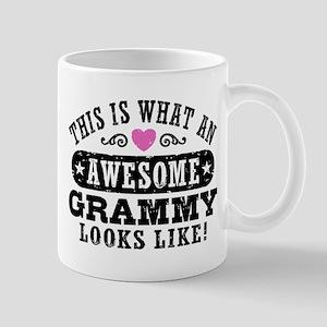 Funny Grammy Mug