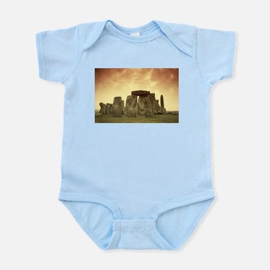 Stonehenge #5 Infant Bodysuit