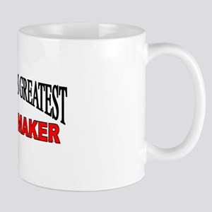 """The World's Greatest Candlemaker"" Mug"