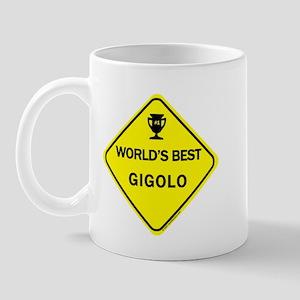 Gigolo Mug