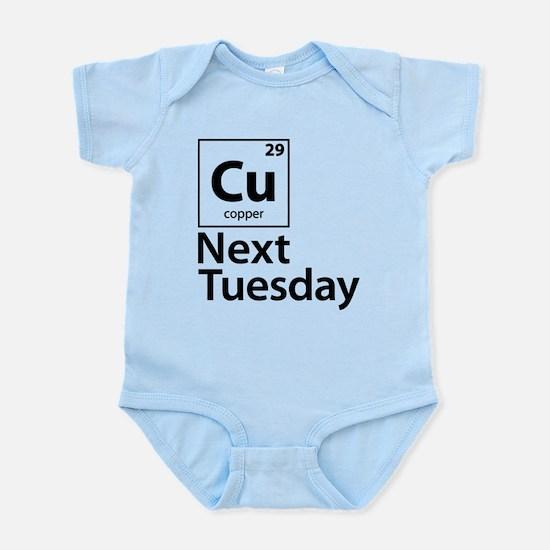 Cu Next Tuesday Body Suit