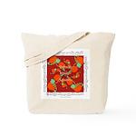 """""""Squash""""&Pumpkin Tote Bag"""