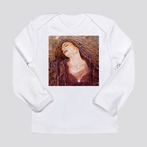Gustav Klimpt Long Sleeve T-Shirt