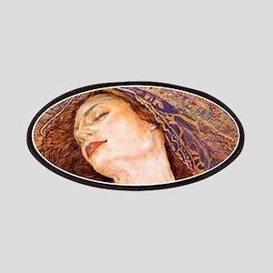 Gustav Klimpt Patch