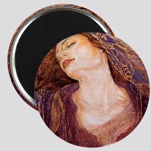 Gustav Klimpt Magnets