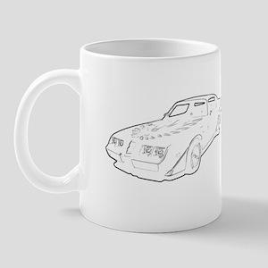Trans_Am Mug