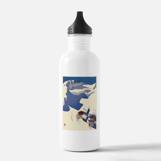 Cute Austrian Water Bottle