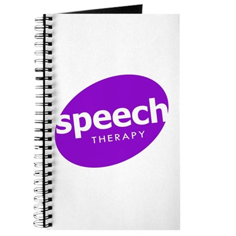 Speech Therapy Journal