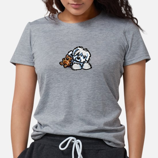 Coton Teddy T-Shirt