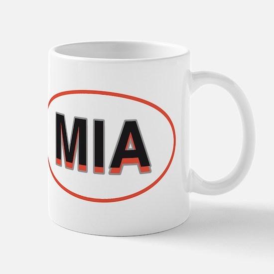 MIA Home Mugs