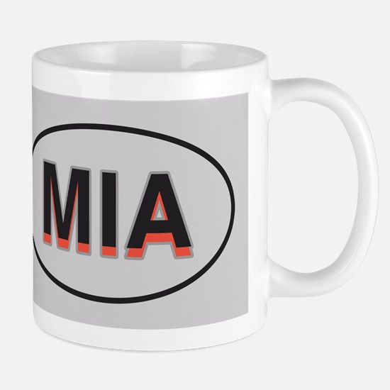 MIA Away Mugs
