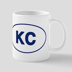 KC Home Mugs