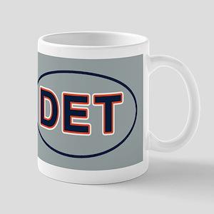 DET Away Mugs
