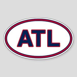 ATL Home Sticker