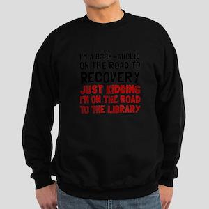 Bookaholic Sweatshirt