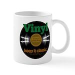 Vinyl Records Mugs