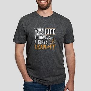 lean into i T-Shirt