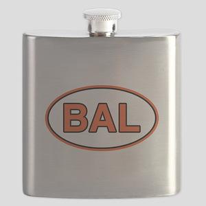 BAL Flask