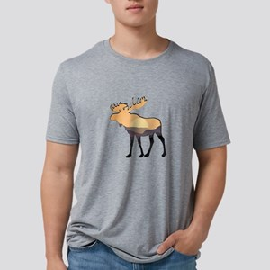 MOOSE TRAIL T-Shirt