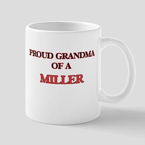 Proud Grandma of a Miller Mugs