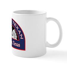 Monaville Polish Texan Mug