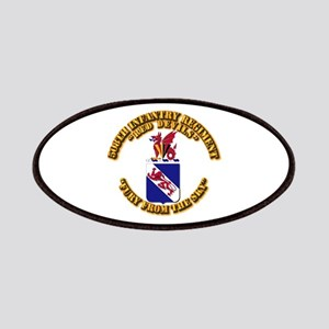 COA - 508th Infantry Regiment Patch