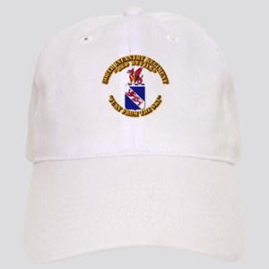 COA - 508th Infantry Regiment Cap