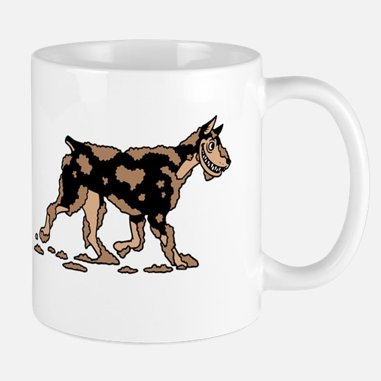 Dirty Dog Mug