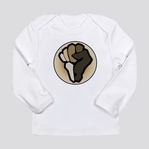 Fist Long Sleeve T-Shirt