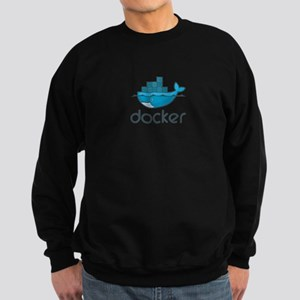 Docker Sweatshirt