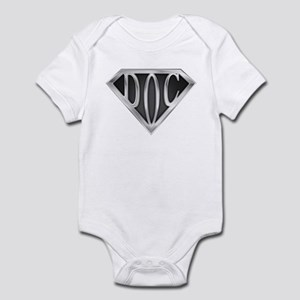 SuperDoc(metal) Infant Bodysuit