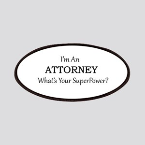 Attorney Patch