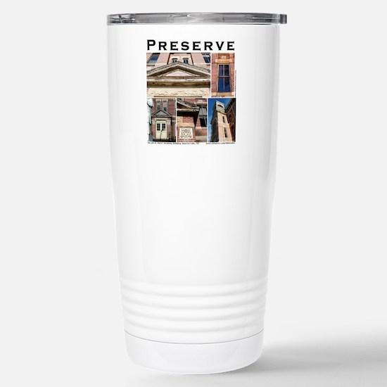 SMA preserve Large Mugs