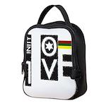 Rasta Unity Neoprene Lunch Bag