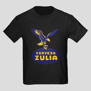 Zulia T-Shirt With Yellow Highlights T-Shirt