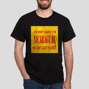 Hot Nicaraguan Dark T-Shirt