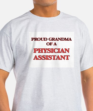 Proud Grandma of a Physician Assistant T-Shirt