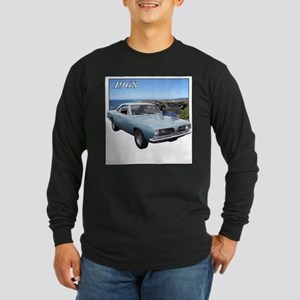 1968 Long Sleeve T-Shirt