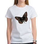 Baltimore Butterfly Women's T-Shirt