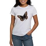 Baltimore Butterfly (Front) Women's T-Shirt