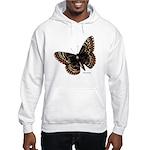 Baltimore Butterfly Hooded Sweatshirt