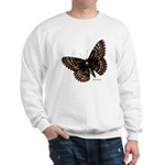 Baltimore Butterfly Sweatshirt