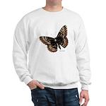 Baltimore Butterfly (Front) Sweatshirt