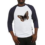 Baltimore Butterfly Baseball Jersey