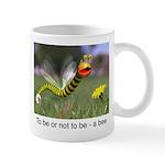 Worm Bee Mug