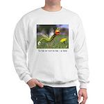 Worm Bee Sweatshirt